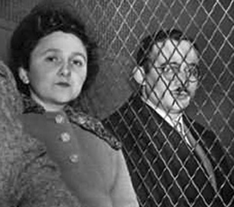 an introduction to the history of the trial of julius and ethel rosenberg trial The anti-communist sentiment that characterized the cold war and mccarthyism led to their trial julius and ethel rosenberg more about the rosenbergs essay.
