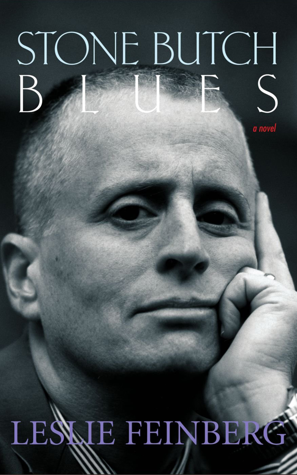 """stone butch blues This article analyzes the role of emotion in leslie feinberg's stone butch blueswidely understood as one of the first modern transgender novels, stone butch blues depicts the bodily changes of its protagonist, jess goldberg, from living as a """"he–she,"""" to passing as male, to living as neither male nor female."""