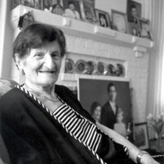 Louise Maimon Azose