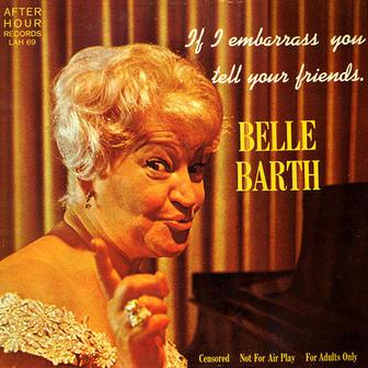 Belle Barth