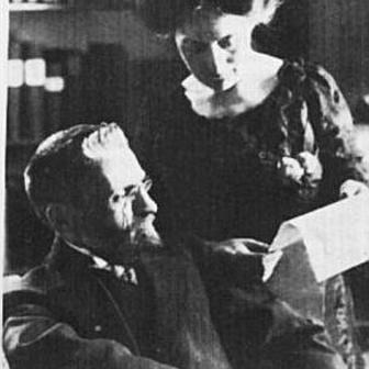 Hemdah and Eliezer Ben Yehuda