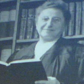 Judge Jennie Barron cropped