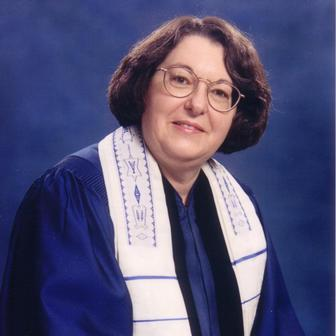 Rabbi Sally Priesand
