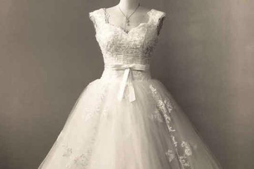Wedding Dress cropped for index image