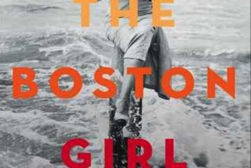 """The Boston Girl,"" by Anita Diamant, cropped"