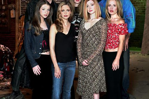 Buffy Season Six