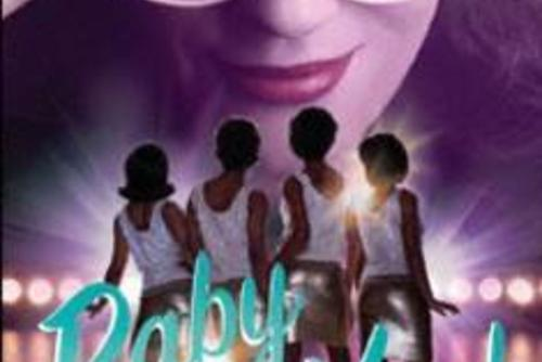 """Baby It's You"" Musical Poster"