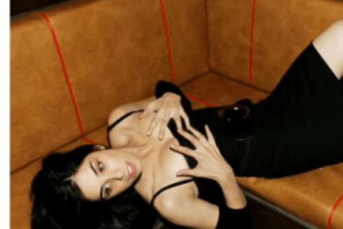 Sarah Silverman on Complex.com's list of Hot Jewish Women
