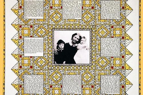 Fanny Brooks Quilt