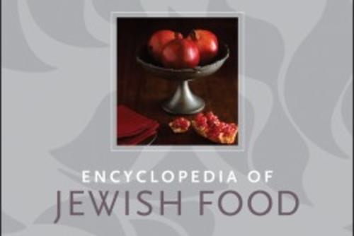The Encyclopedia of Jewish Food