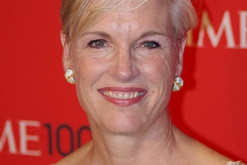 Cecile Richards (Cropped)
