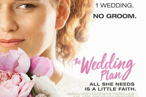 The Wedding Plan (2017) Movie Poster