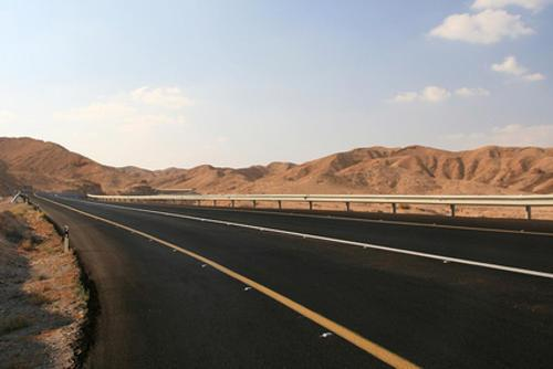 Israel Open Road
