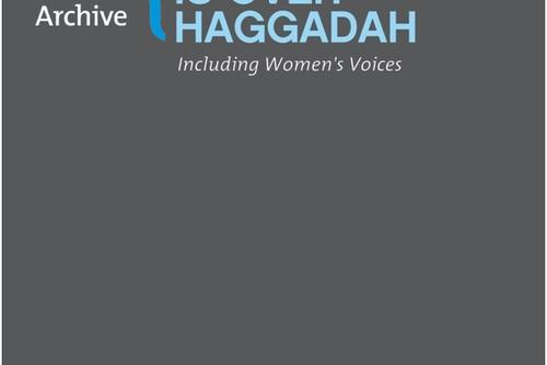 The Wandering is Over Haggadah: Including Women's Voices
