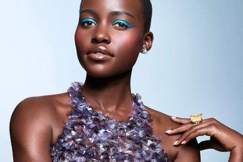 Lupita Nyong'o for Essence