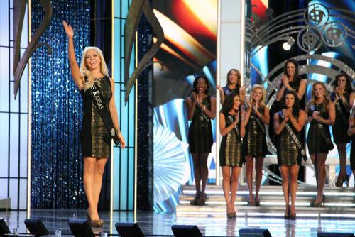 Miss America Pageant, 2014