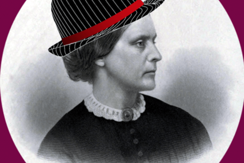 MRA-Susan B. Anthony