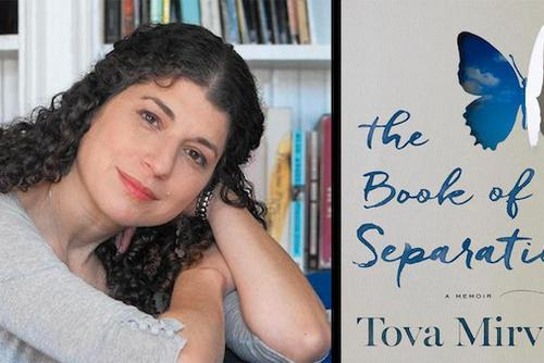 Tova and The Book of Separation