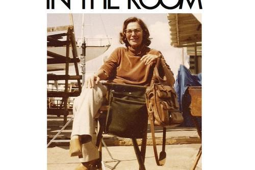 Rita Lankin's Book, The Only Woman in the Room