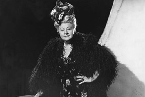 Sophie Tucker, Cropped