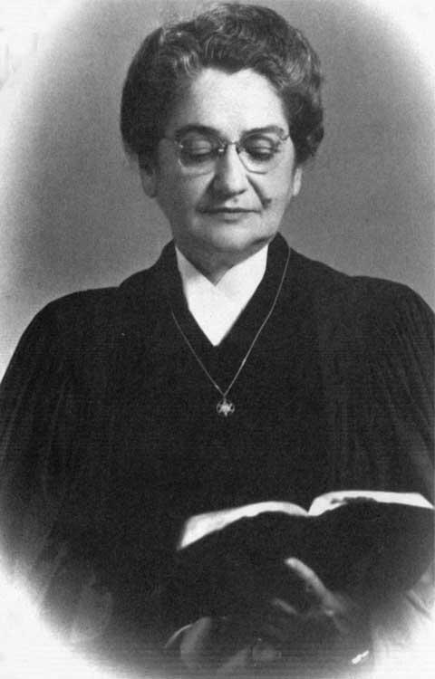 Paula Ackerman