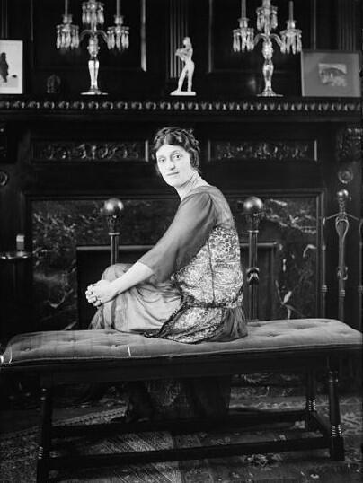 Gluck, Alma -- American soprano