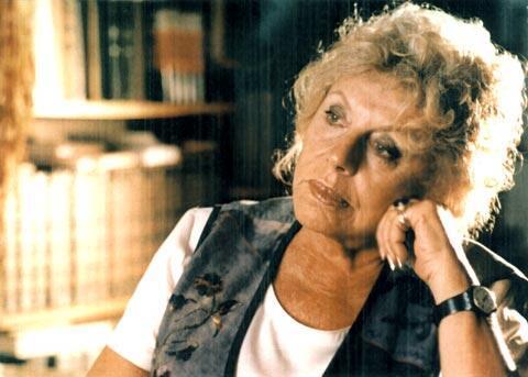 Shulamit Aloni, 2001