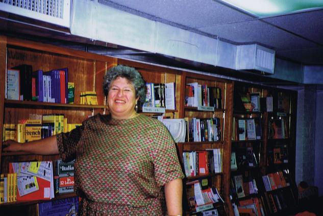 Carla Furstenberg Cohen
