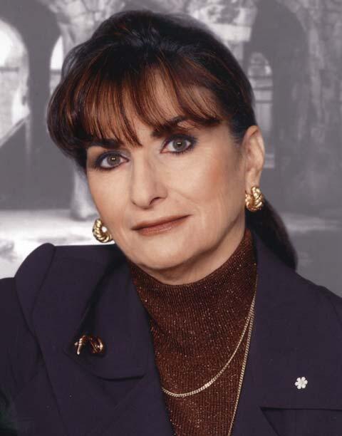 Carr, Judy - still image [media]