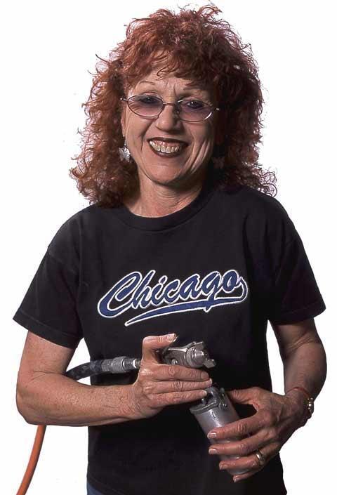 Chicago, Judy 2 - still image [media]