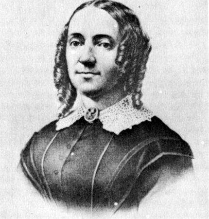 Ernestine L. Rose