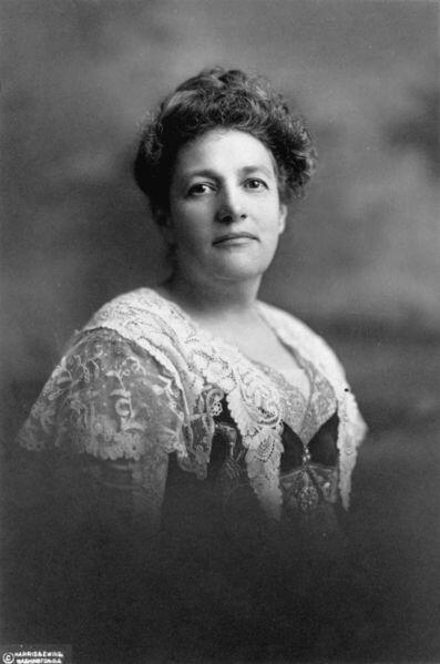 Florence Prag Kahn