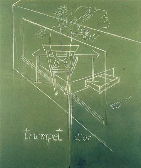 Trumpet d'Or, 1992