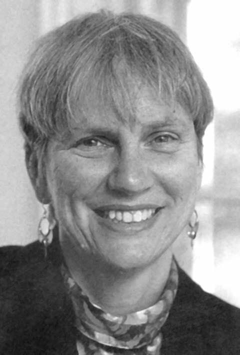 Paula Hyman