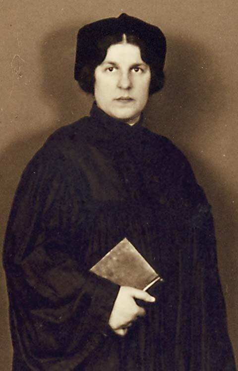 Regina Jonas