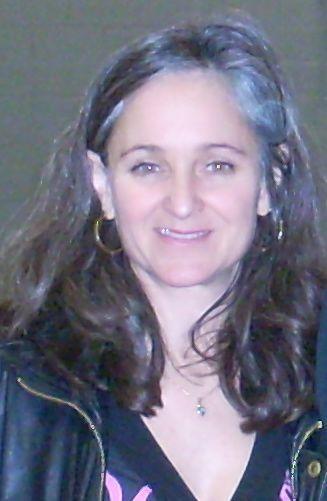 Karyn Moskowitz