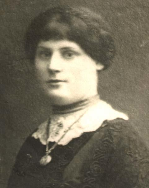 Esther Kreitman