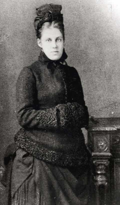 Emma Lazarus newport
