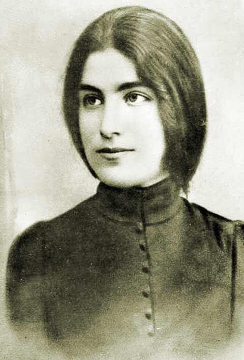 Hannah Maisel Shohat
