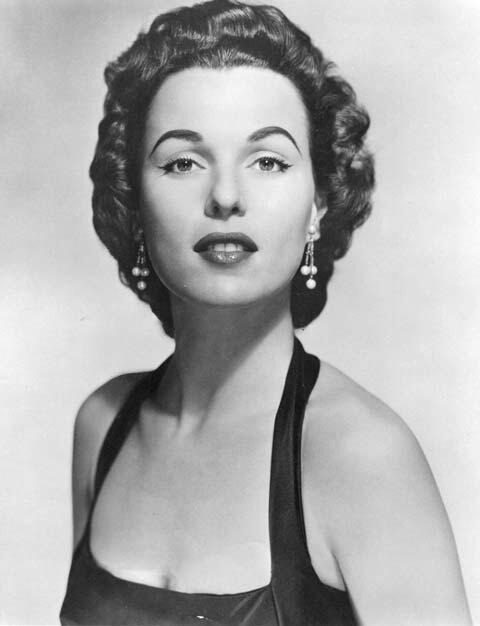 Bess Myerson, 1957