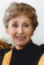Sylvia Ostry