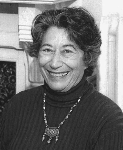 Sylvia Rothchild