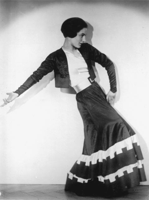 Angiola Sartorio, circa 1920s