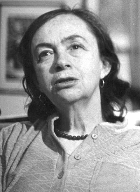 Beyle Schaechter-Gottesman