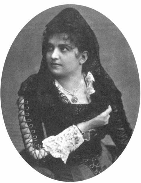 Rosa Sonneschein