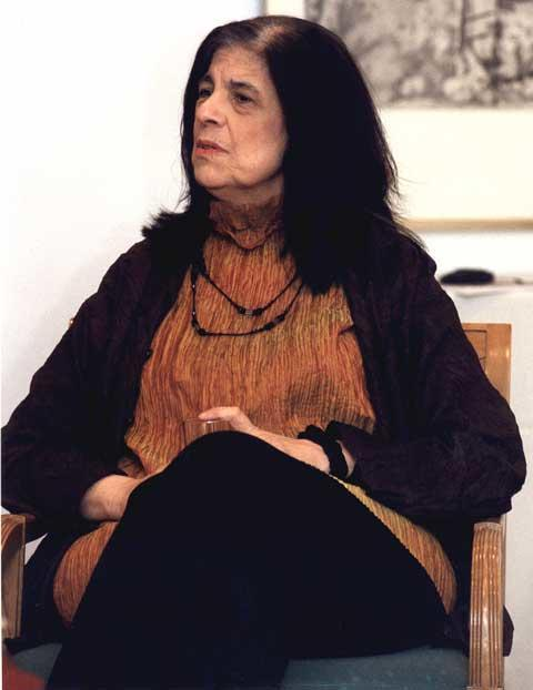 Sontag, Susan - still image [media]