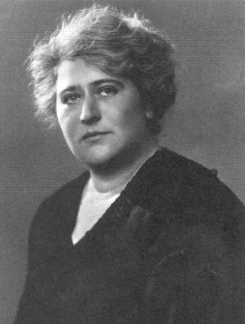 Constance Sporborg
