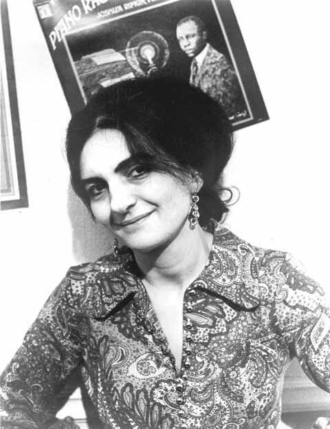 Teresa Sterne