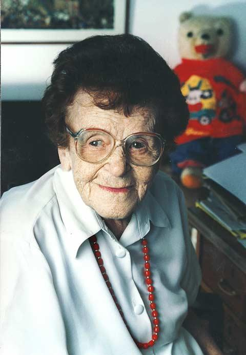Yemima Tchernovitz-Avidar, 1998