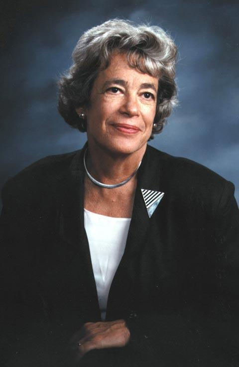 Elga Wasserman